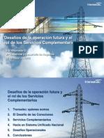 11-Eric-Ahumada - Desafios de La Operación Futura y El Rol de Los SSCC