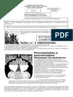Guia Ciencias Economicas y Politicas Grado 10cafam