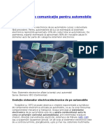 Protocoale de Comunicatii Automobile