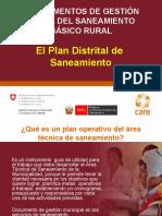 Plan Operativo de ATM
