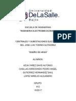 Diseño de Hrsg Equipo 1 Saúl y Cía