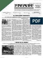 AUNAR.Periódico-AÑO XXI- Nº 299 - OCTUbre - 2016