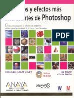 Fotografia - Los Trucos y Efectos Mas Interesantes de PhotoShop CS2 - ANAYA MULTIMEDIA