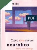 Ellis - Cómo vivir con un neurotico (Biblio AREAP).pdf
