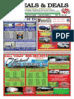 Steals & Deals Central Edition 6-1-17