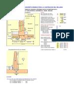 6.0 Diseño de Reservorio Rectangular R2 160 ok.xls