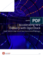 OpenStack Foundation NFV Report
