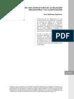 Dialnet-ApuntesParaUnaEstructuraDeLaRelacionObligatoriaYSu-5110605