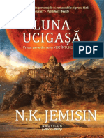 N.K. Jemisin Luna Ucigașă