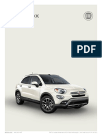 EBrochure Fiat 4 Door Catalog 2017
