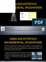 Analisis Pushover Acero DrZavala