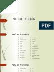 Ministerio del Ambiente del Perú