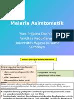 2 Malaria Asimtomatik UWKS 2014pptx