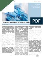 Gacetilla 3 - Avances y retrocesos en la ley de Fertilización Asistida.pdf