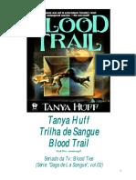 Tanya Huff - Vicki Nelson 02 - Trilha de Sangue