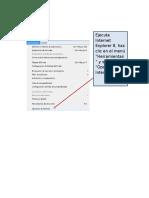 Ejecutar Activex Internet Explorer