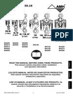 AMHma Manual