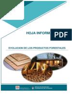 Hoja Informativa 3 Informe Mundial