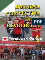 Luminosa Perspectiva de la Revolución