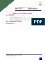4 Capacitor de Placas Planas Paralelas IMPRIMIR