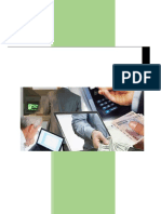 Ensayo - Transacciones financieras en las que, en El Salvador se aplica el interés compuesto