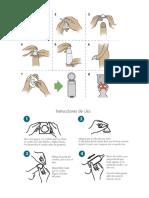 Cómo colocar el preservativo o condón masculino