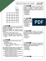 1ª p.d - 2017 (1ª Ada - 1ª Etapa - Ciclo i) - Ciências - 9º Ano - Bpw