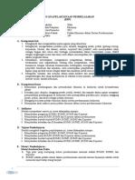 Rpp Ekonomi Kelas X Bab 10 K13 (Badan Usaha)