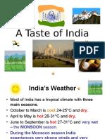 Taste of India (1)