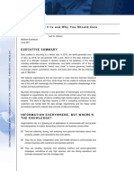 IDC Big Data Whitepaper