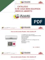 Catalogo Comercio Abierto 2 1