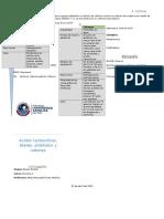 Ácidos Carboxílicos, Éteres, Aldehídos y Cetonas