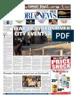 The Pretoria News - May 26, 2017