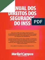 Cartilha Do Inss 2015