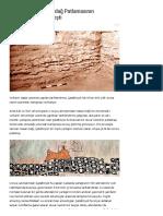 Çatalhöyük'te Yanardağ Patlamasının Resmedildiği Kesinleşti _ Arkeolojihaber.pdf