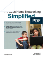 Jim Doherty, CCNA._ Neil Anderson-Wireless home networking simplified-Cisco Press  (2007).pdf