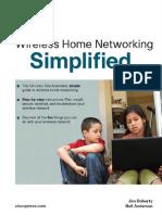 Jim Doherty, CCNA._ Neil Anderson-Wireless home networking simplified-Cisco Press  (2007).pdf