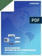 Manual de Instalação SAMSUNG