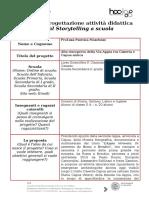 DST Scheda Progettazione Compilata