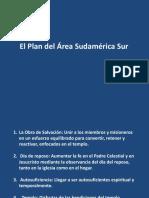 Plan de Area 2016