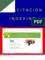 Presentacion Lds Indexing