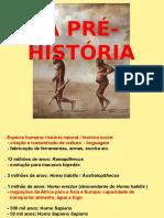 Pre Historia 2011
