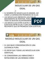 CLASE 7-Teoria Cinetica de Los Gases