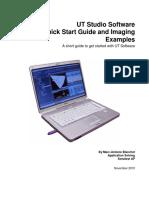 Day 4 - 001-UTStudio QuickStart Guide Feb 2011