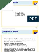 2.-INSTALACION JOOMLA