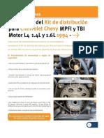 Chevrolet Chevy Sincronizacion.pdf