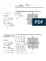 HW_Day9_Polynomial Inequalities and Modeling Key