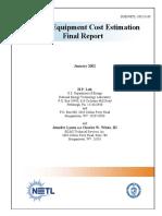Equipment cost estimates.pdf
