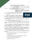 Ato da Mesa Diretora CLDF sobre uso da gráfica