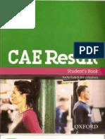 CAE Result SB Intro + U1